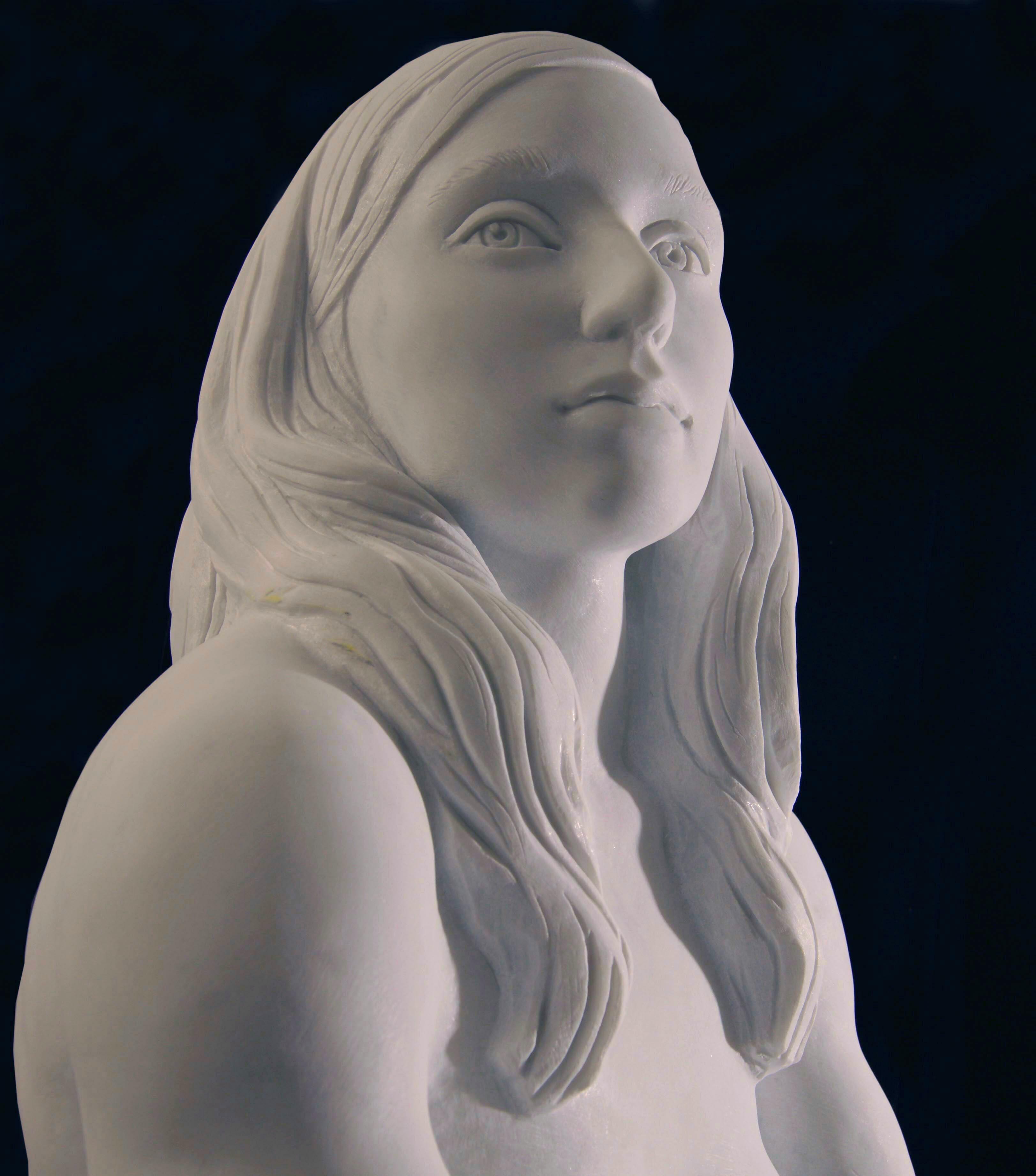 sochařská tvorba